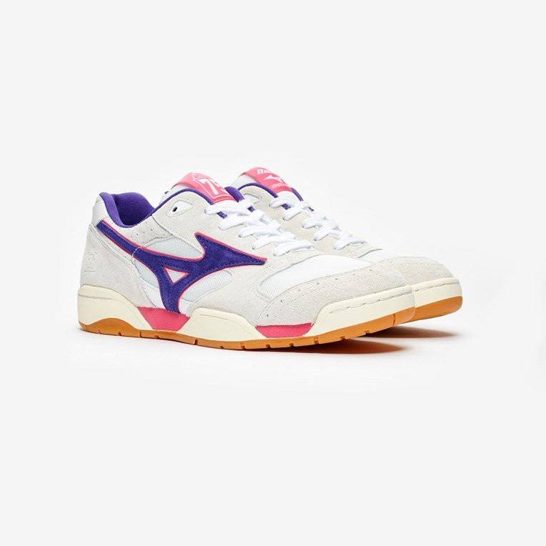 Mizuno Court Select Club 75