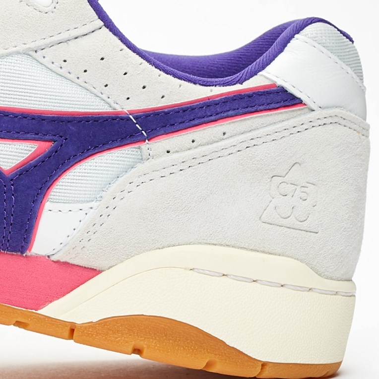 Mizuno Court Select Club 75 - 7