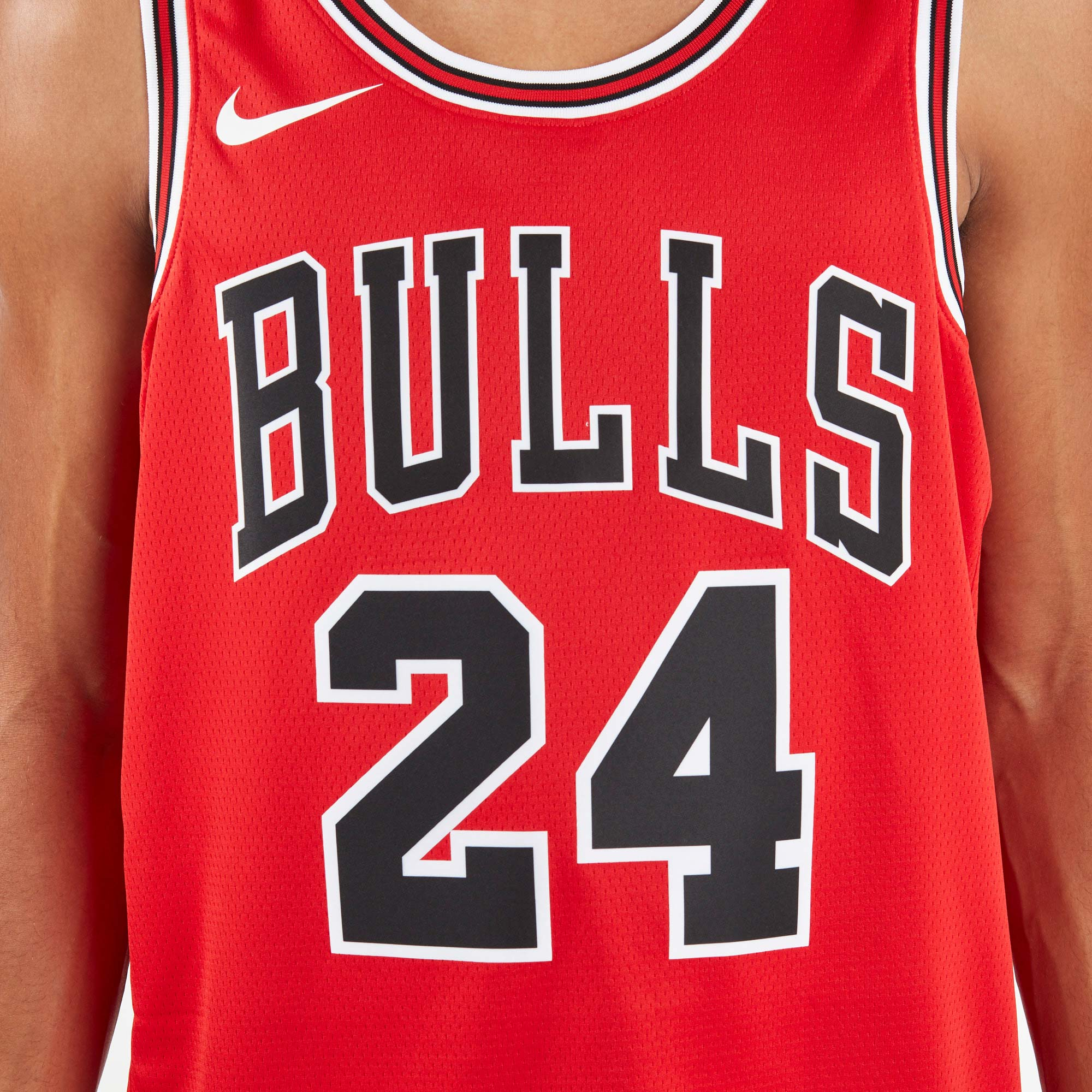 Nike Icon Edition Swingman Jersey - 864465-664 - Sneakersnstuff ... 3e45fa58f