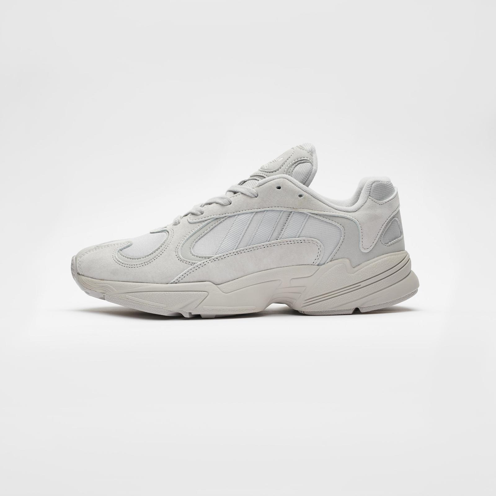 02d2a12520e adidas Yung 1 - F37070 - Sneakersnstuff