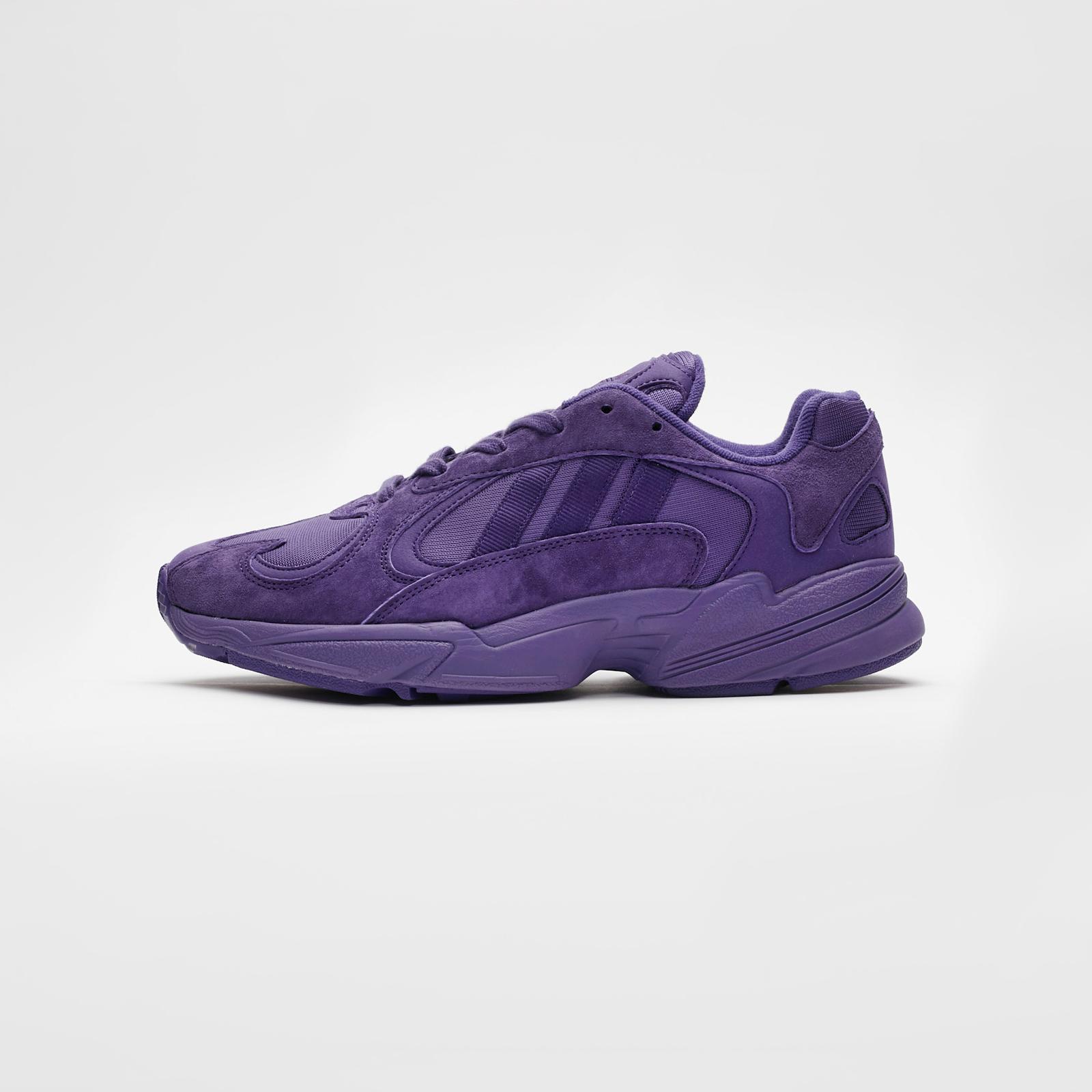 low priced 7f818 834d6 adidas Yung 1 - F37071 - Sneakersnstuff   sneakers   streetwear online  since 1999