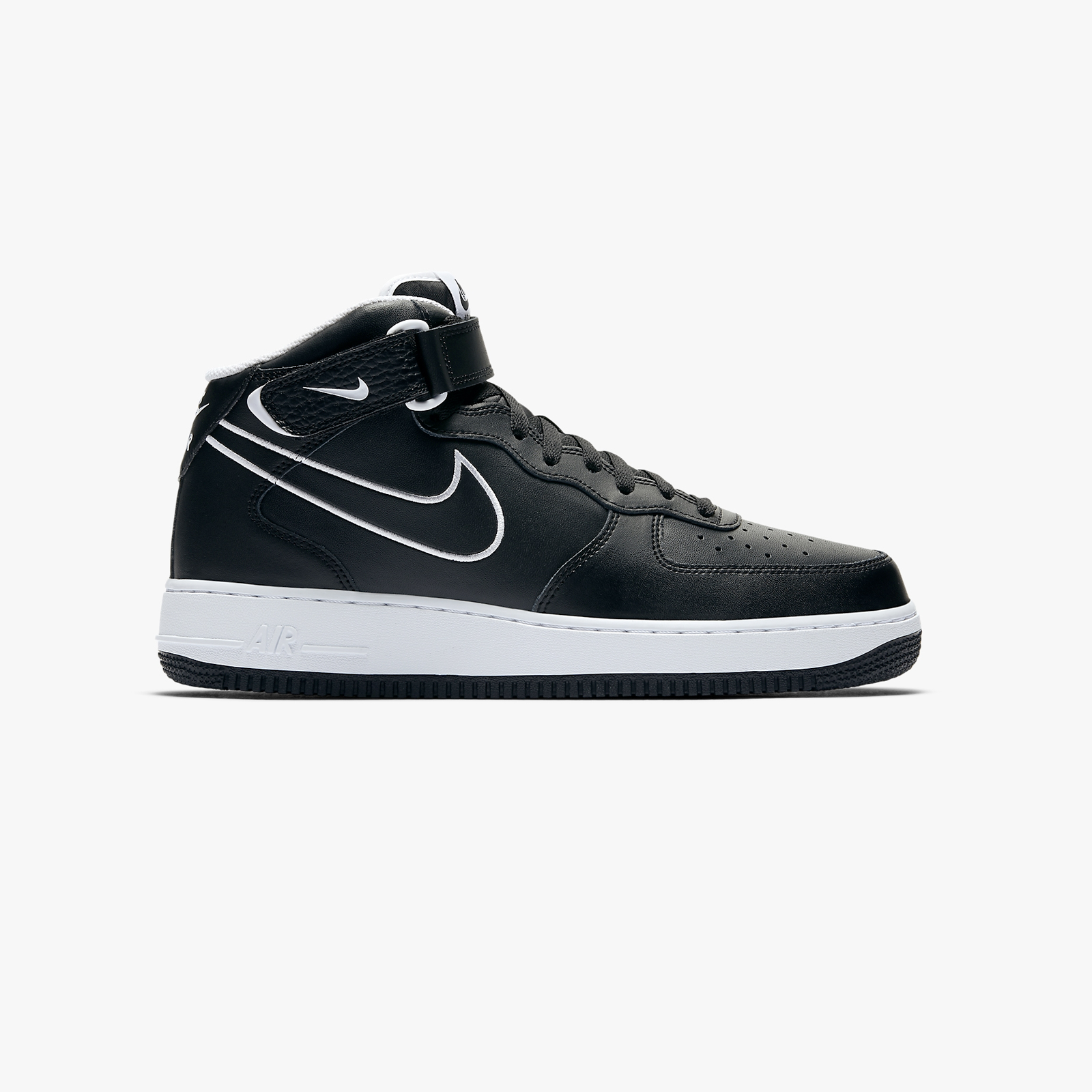 timeless design cf0c1 2586a Nike Sportswear Air Force 1 Mid 07
