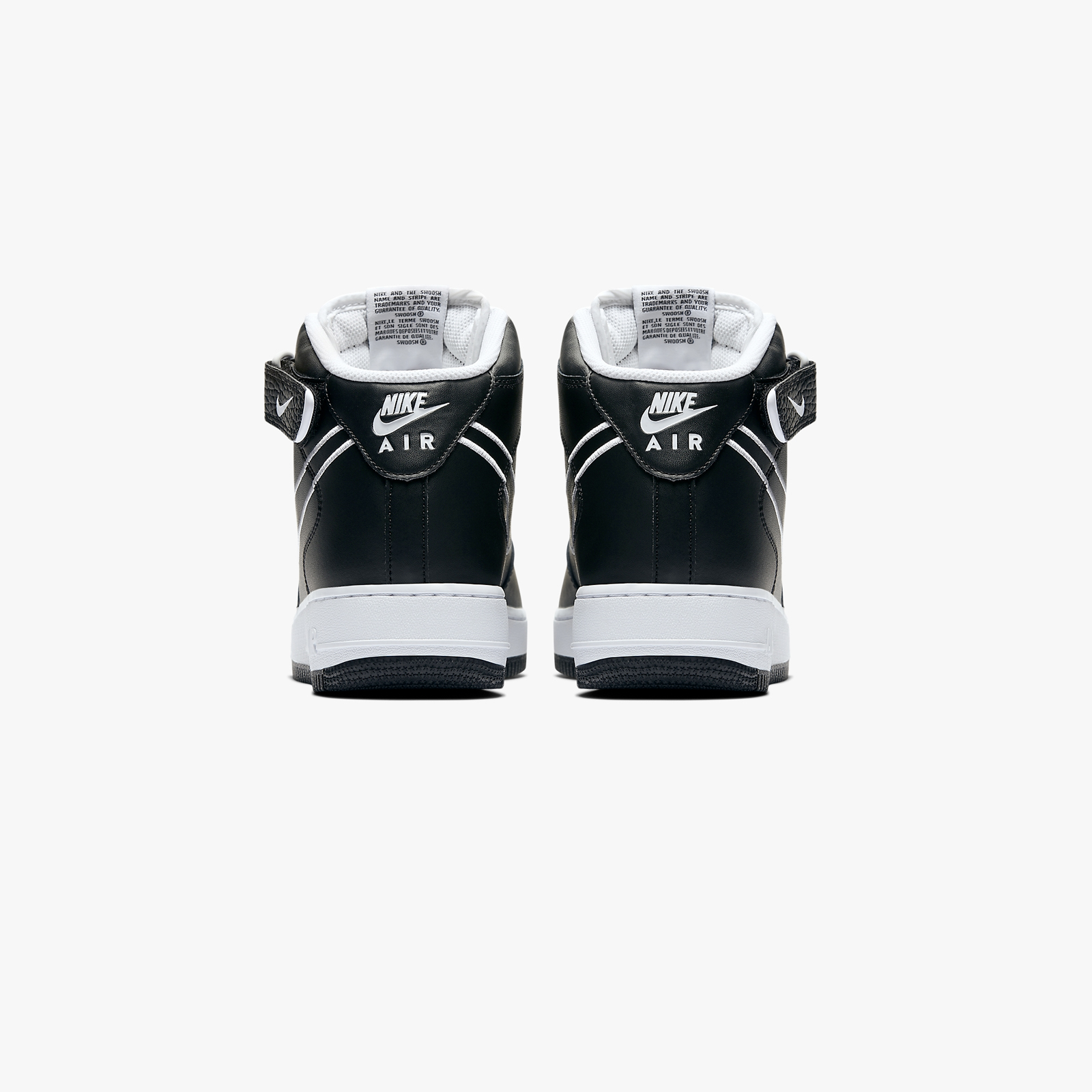 best loved b5a5f 61c9b Nike Sportswear Air Force 1 Mid 07 - 6. Close
