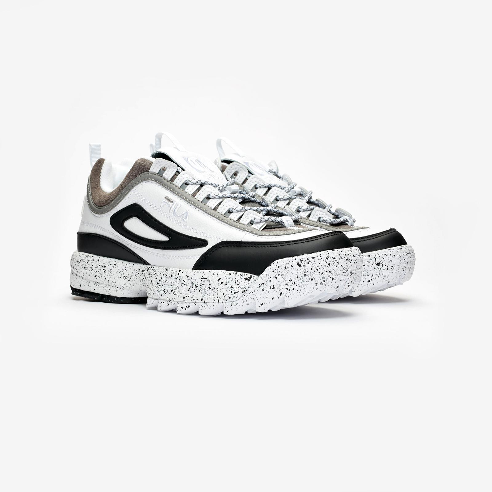 8c7ca440e92 Fila Disruptor X Liam Hodges - Lhf-aw18-312-mut - Sneakersnstuff ...