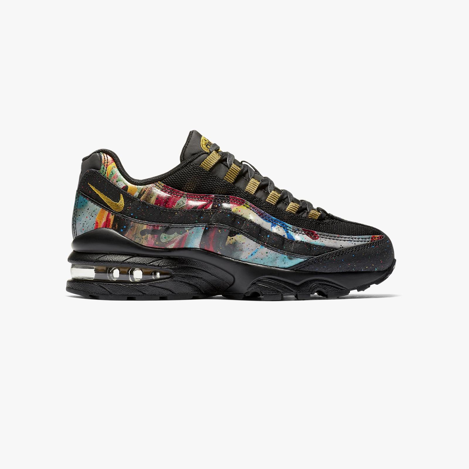 25b71d08f7f Nike Air Max 95 - At6158-001 - Sneakersnstuff