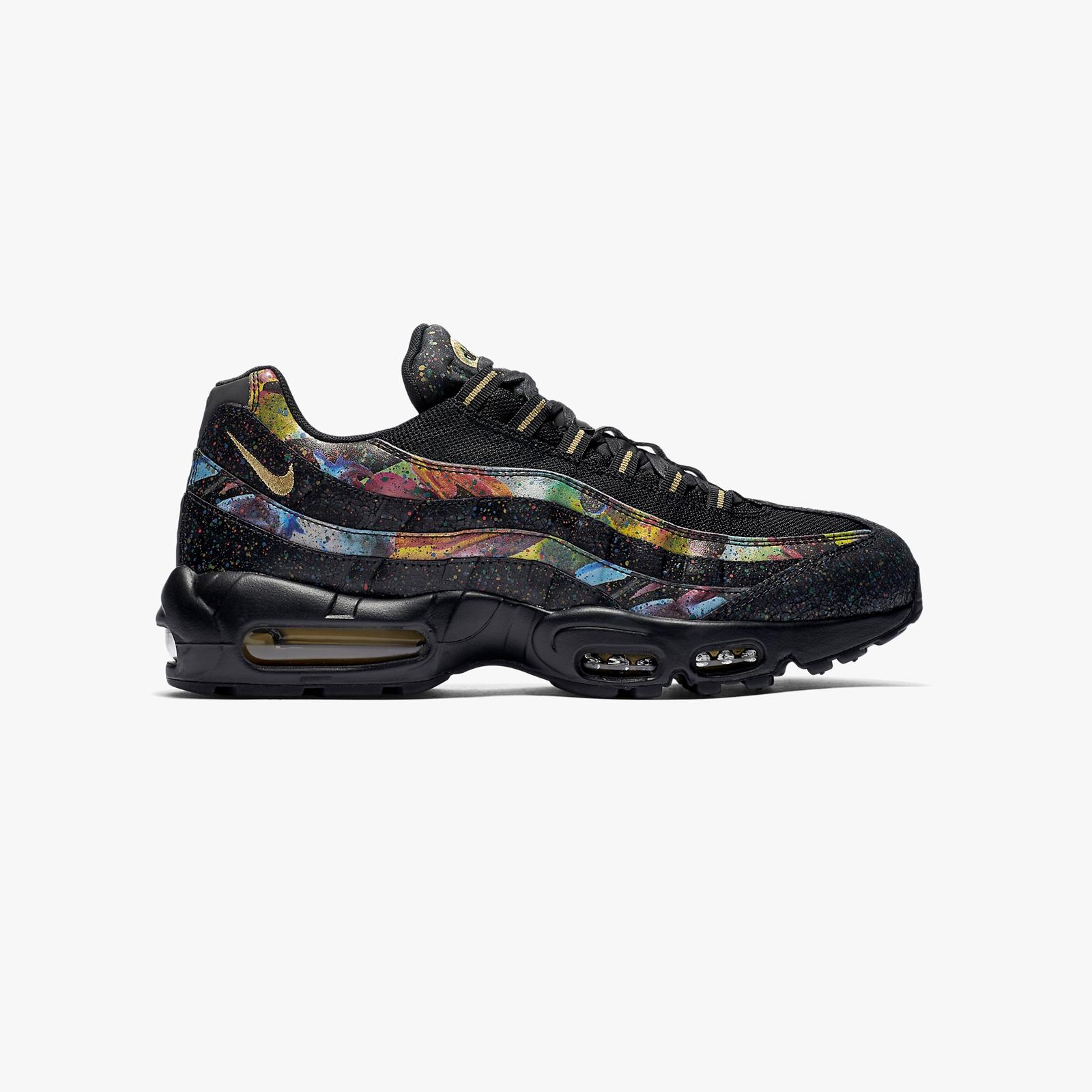 eb5c5f4415db7c Nike Air Max 95 - At6142-001 - Sneakersnstuff