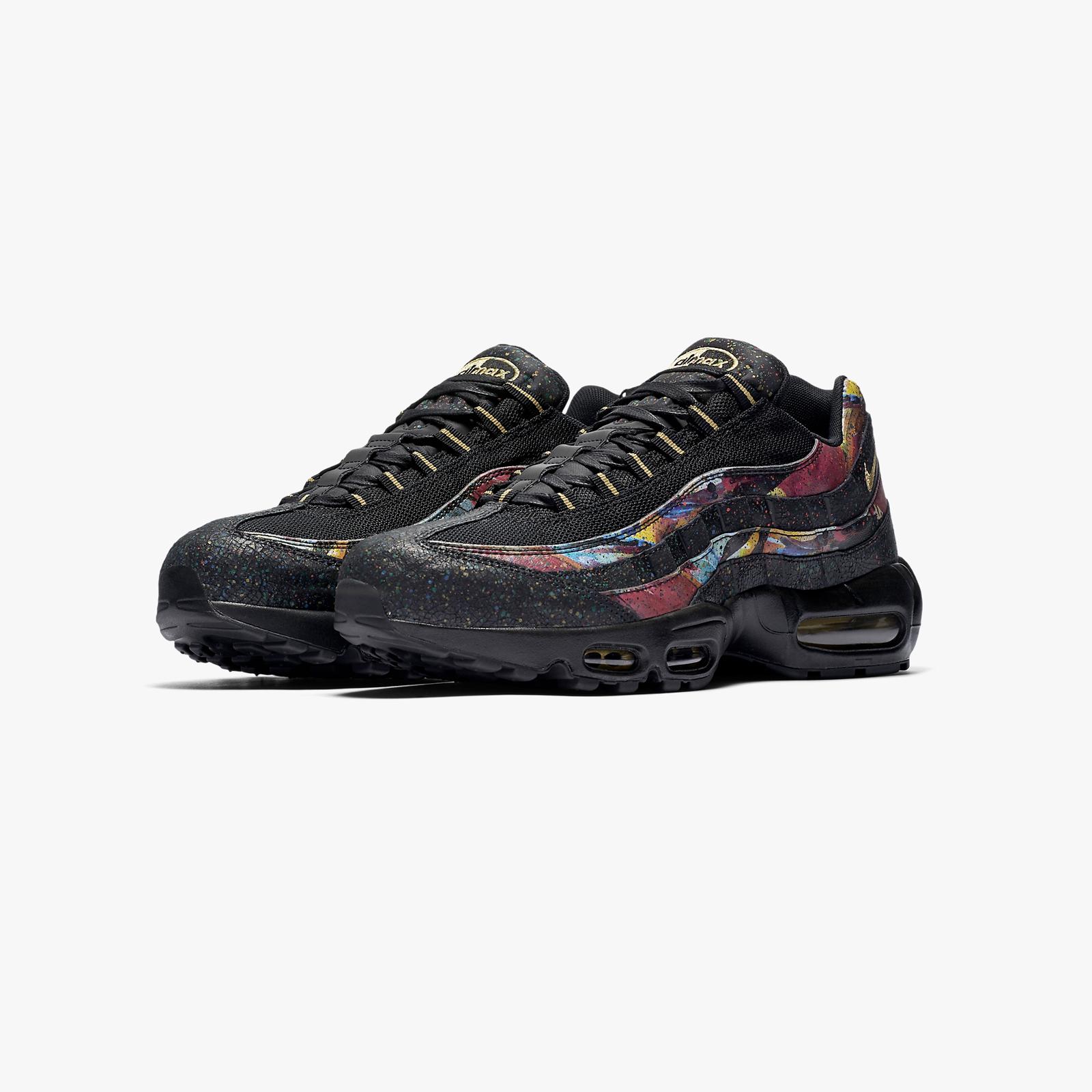 Nike Air Max 95 At6142 001 Sneakersnstuff | sneakers