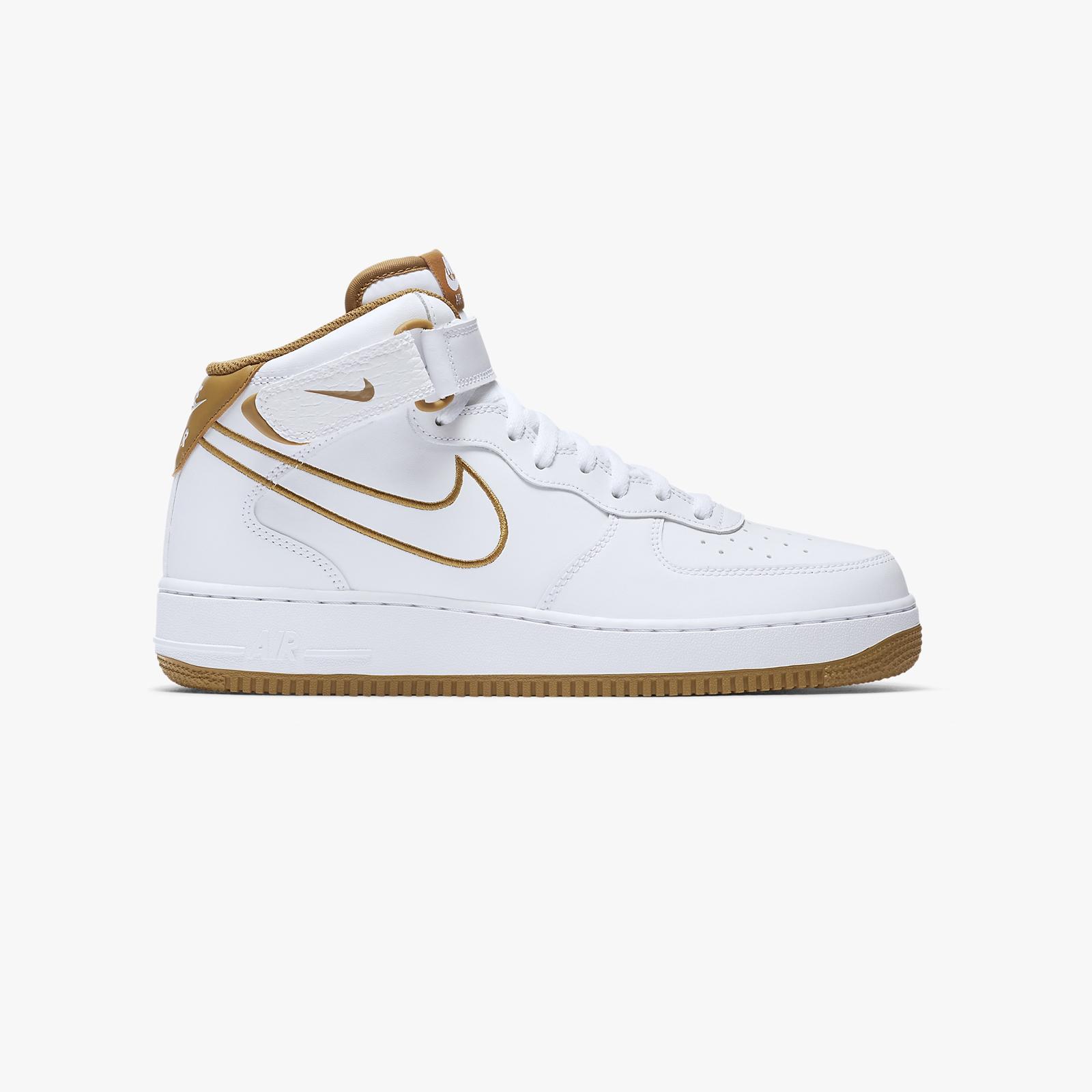 Mid Nike SneakersnstuffSneakers Air 07 101 1 Aq8650 Force m8yn0NOvw