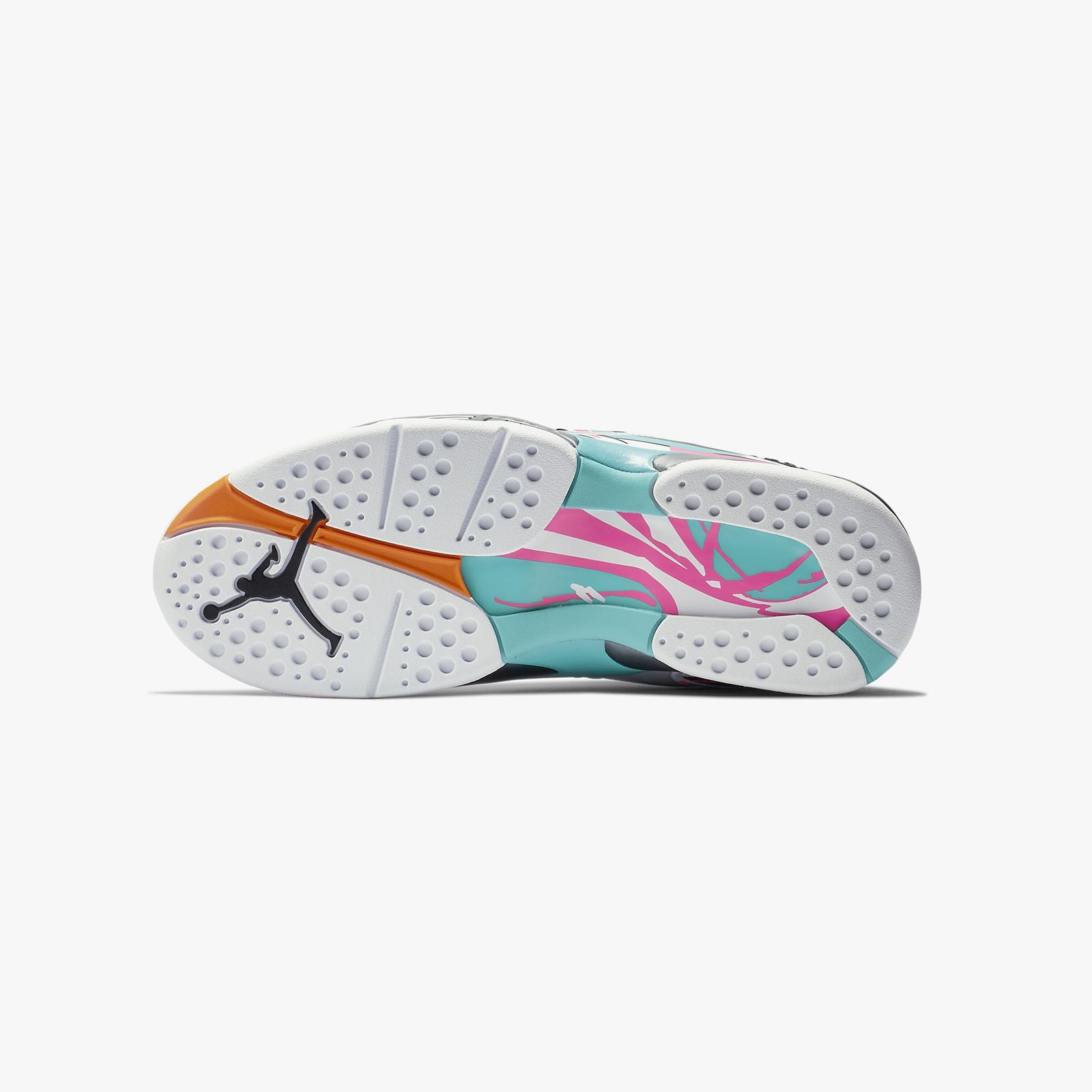 c62411a5362 Jordan Brand Air Jordan 8 Retro - 305381-113 - Sneakersnstuff ...
