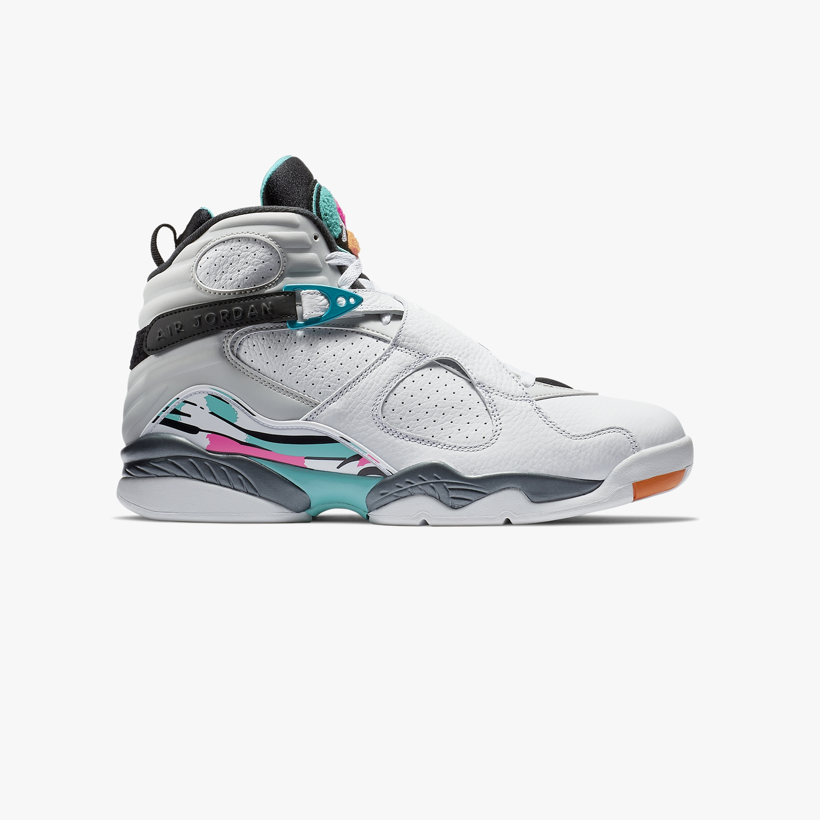 0f6b347f00a42 Jordan Brand Air Jordan 8 Retro - 305381-113 - Sneakersnstuff ...