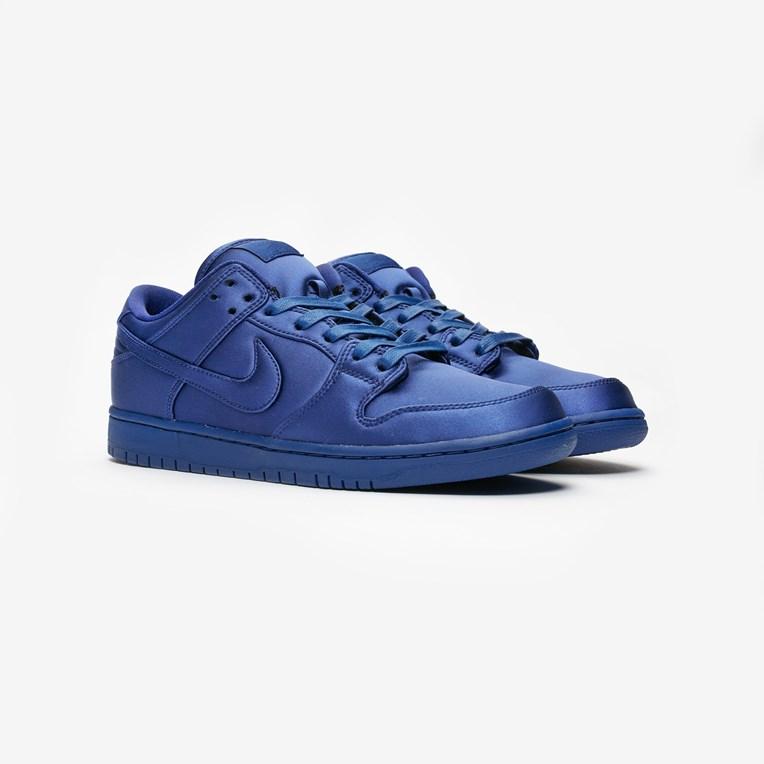 premium selection 67950 4a856 Nike SB Dunk Low TRD NBA - Ar1577-446 - Sneakersnstuff ...