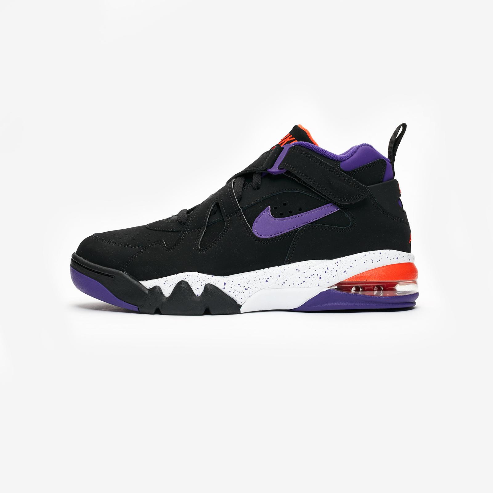 Nike Air Force Max CB Aj7922 002 Sneakersnstuff
