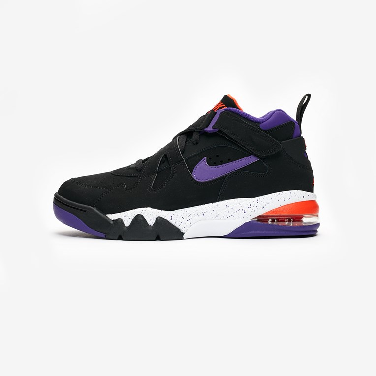 Nike Sportswear Air Force Max CB - 3