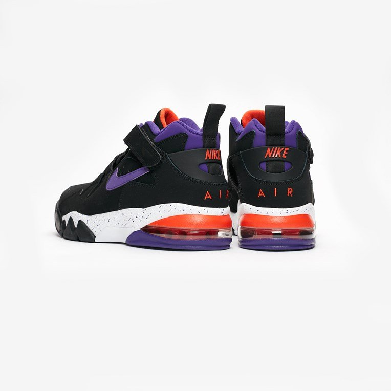Nike Sportswear Air Force Max CB - 2