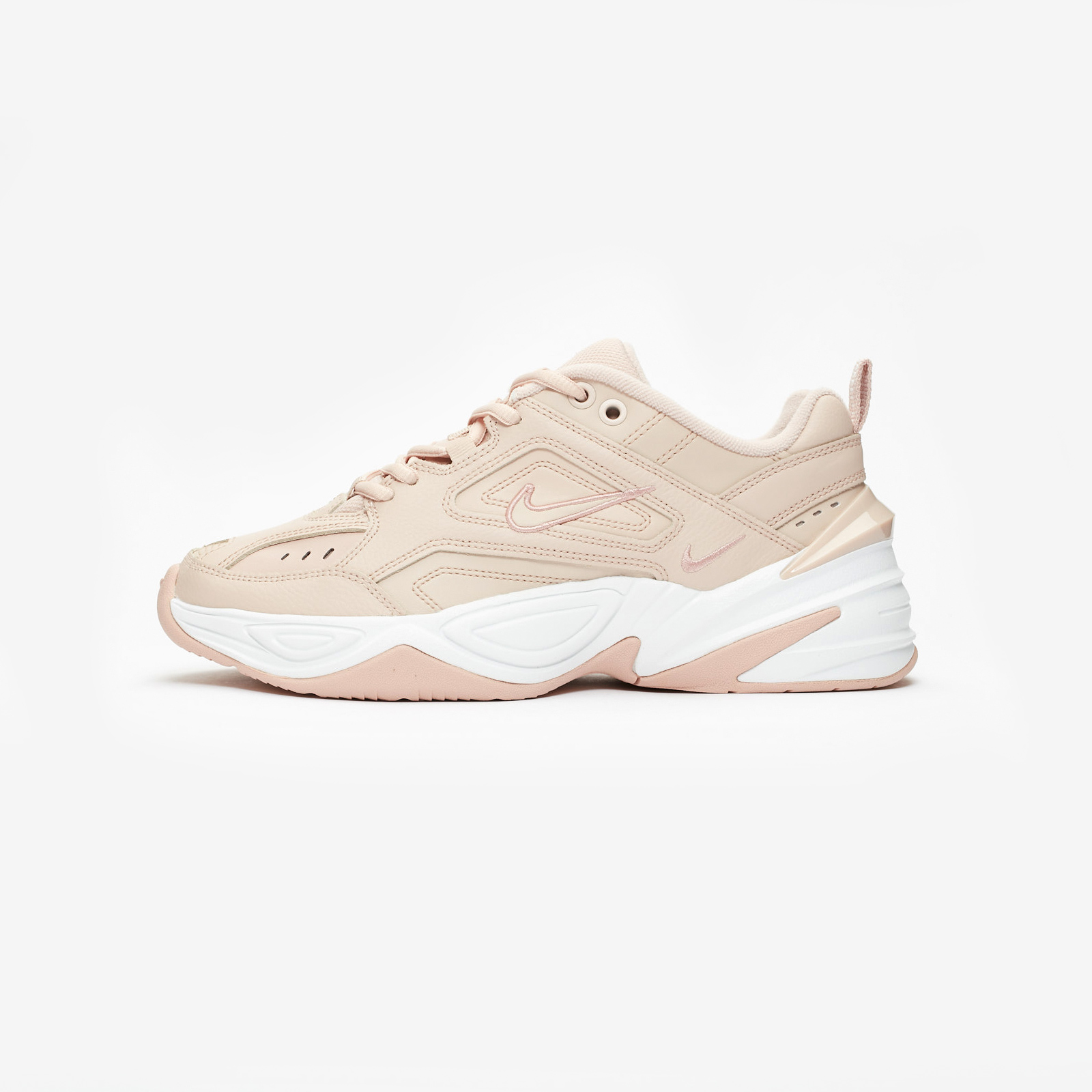 premium selection separation shoes 100% top quality Nike Wmns M2K Tekno - Ao3108-202 - Sneakersnstuff | sneakers ...