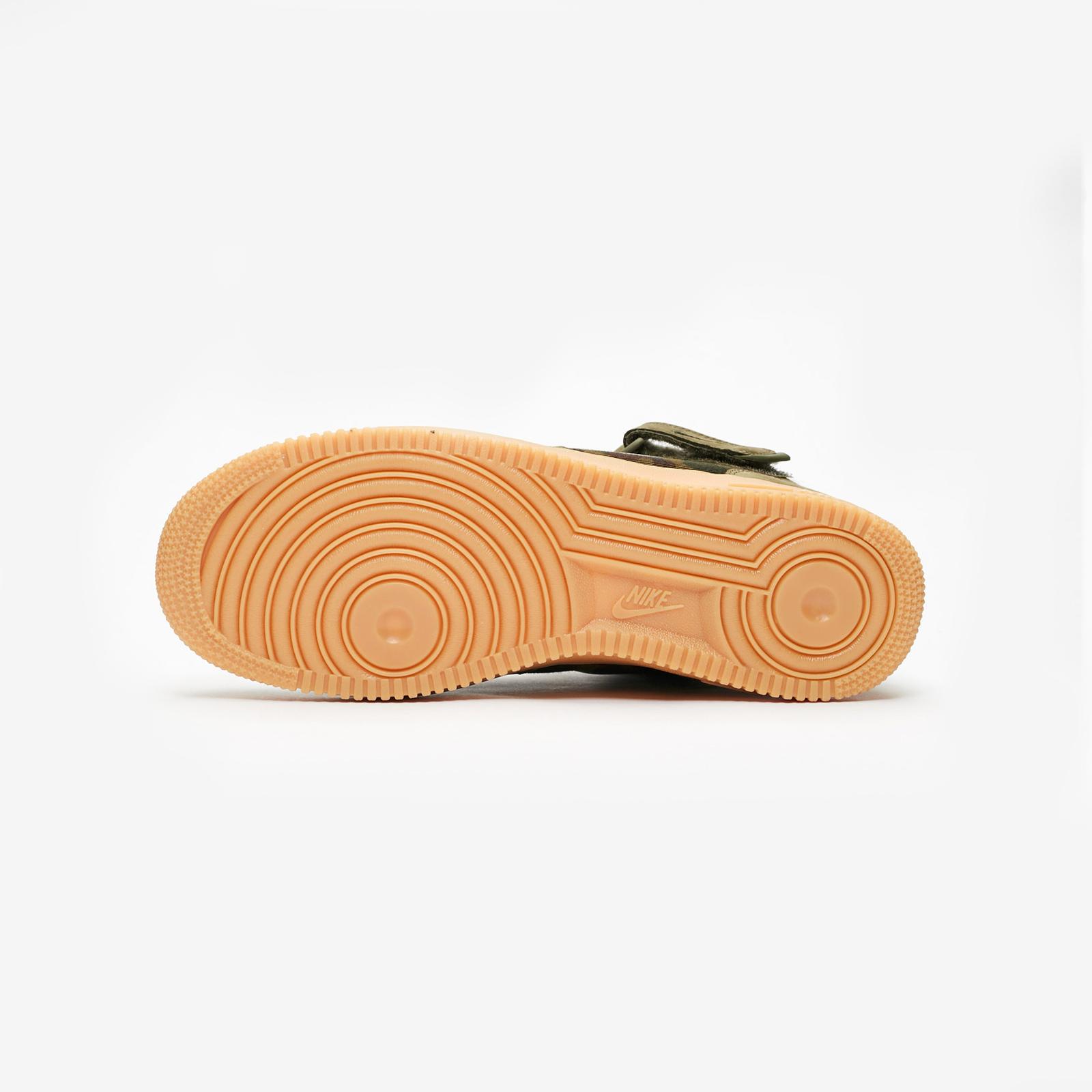 ff6753696ead7 Nike Air Force 1 Jewel Mid - Av2586-200 - Sneakersnstuff | sneakers ...