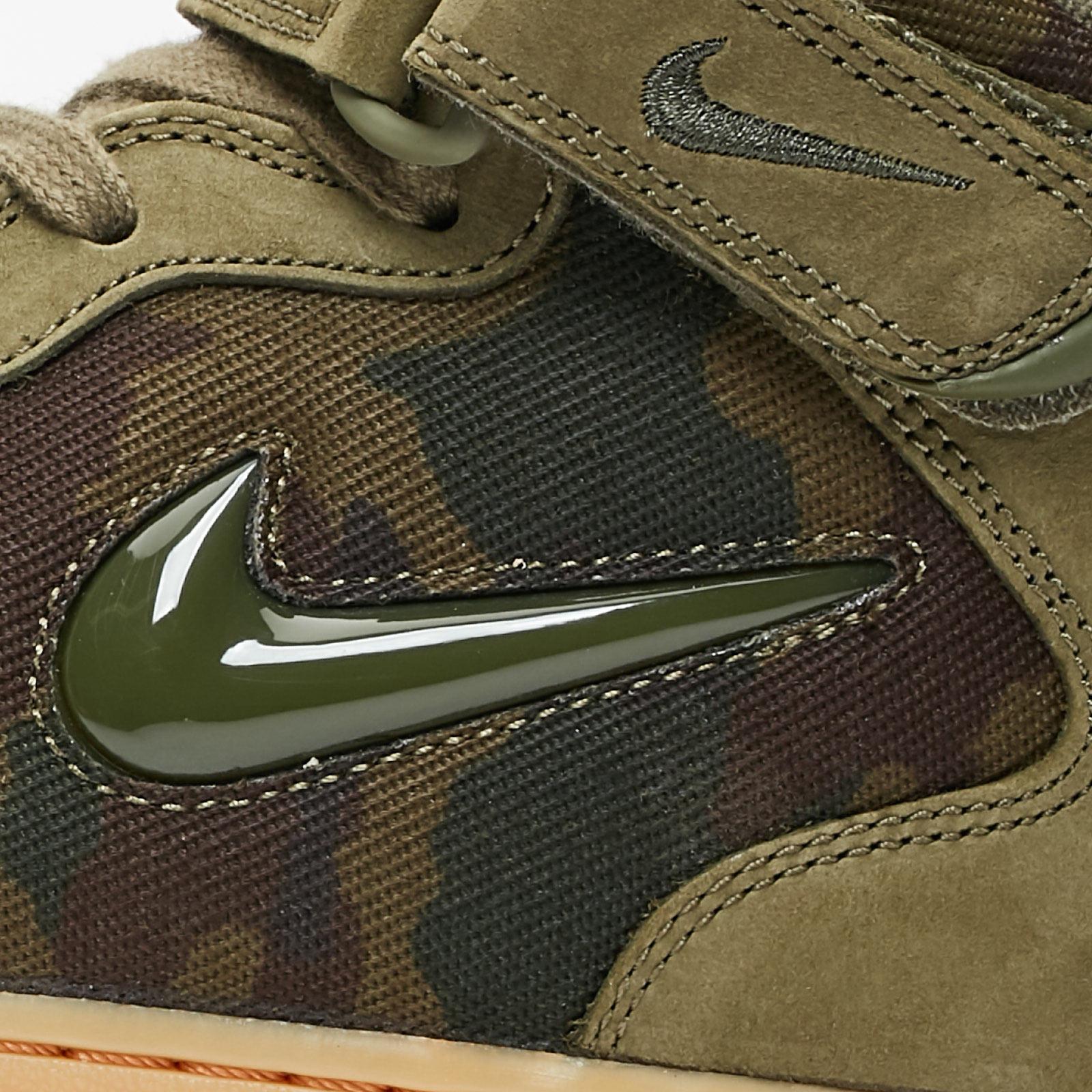 purchase cheap f25db 38a01 Nike Sportswear Air Force 1 Jewel Mid - 8. Close