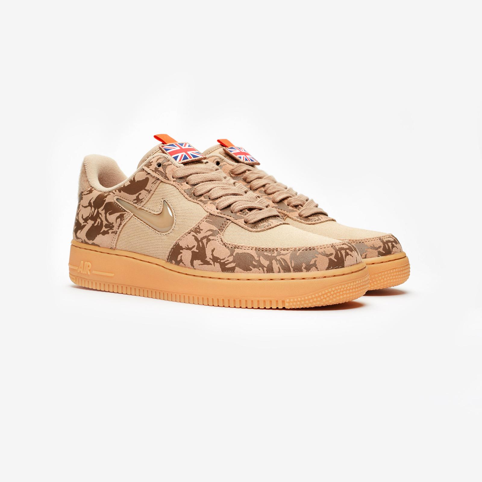 c3fcf39a8ba Nike Air Force 1 Jewel Lo - Av2585-200 - Sneakersnstuff