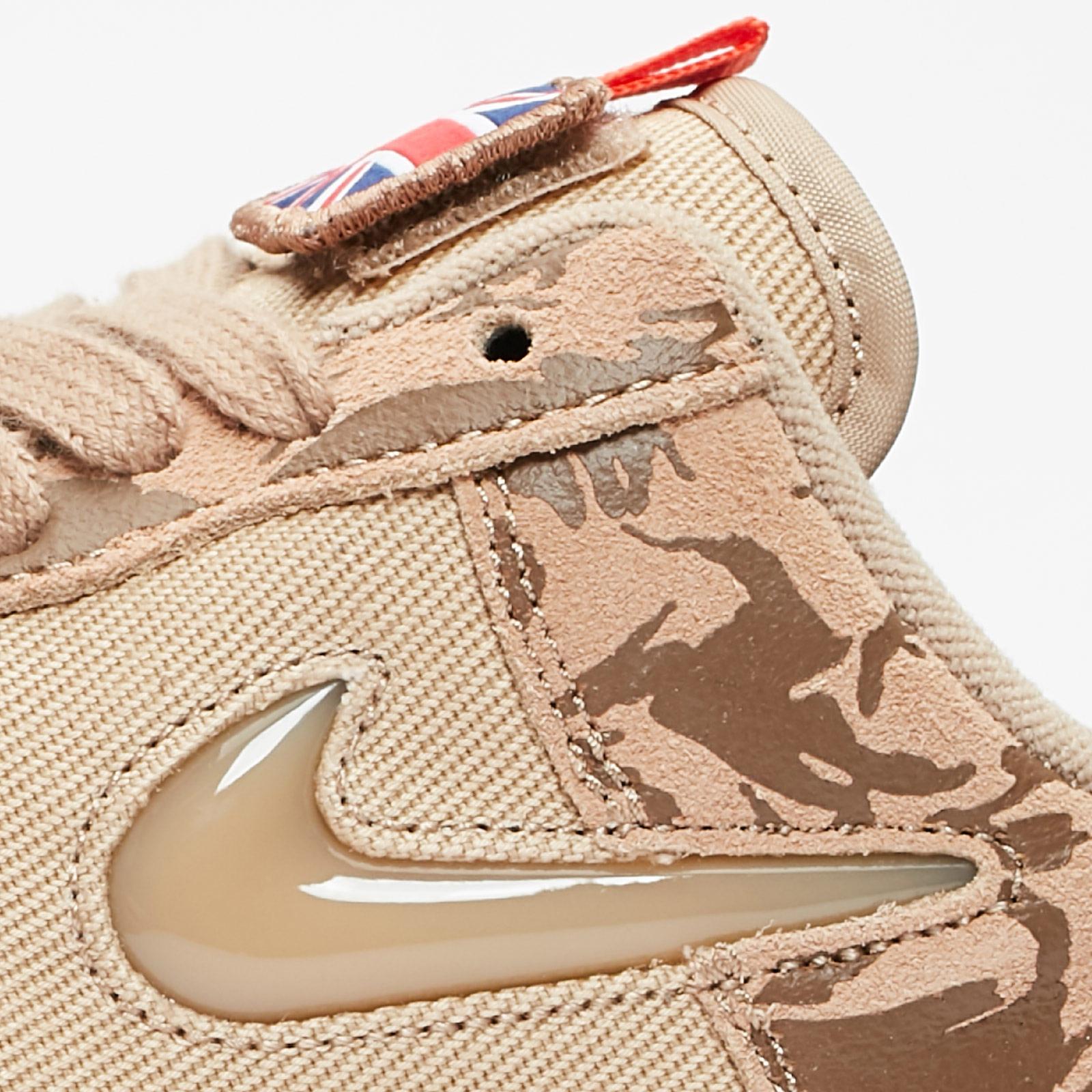 Nike Air Force 1s Jewel Low Country Camo UK AV2585 200
