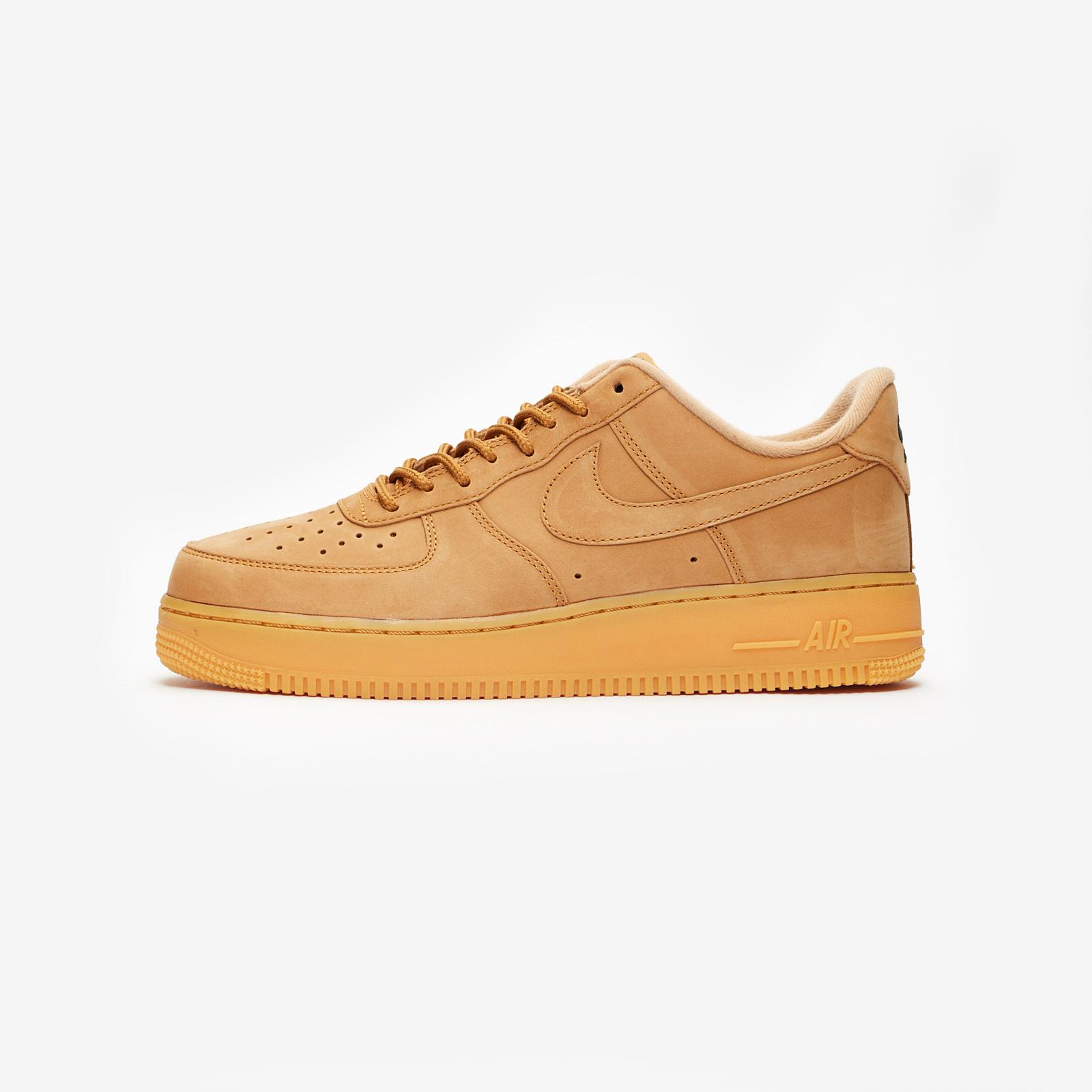 Nike Air Force 1 07 WB Aa4061 200 Sneakersnstuff