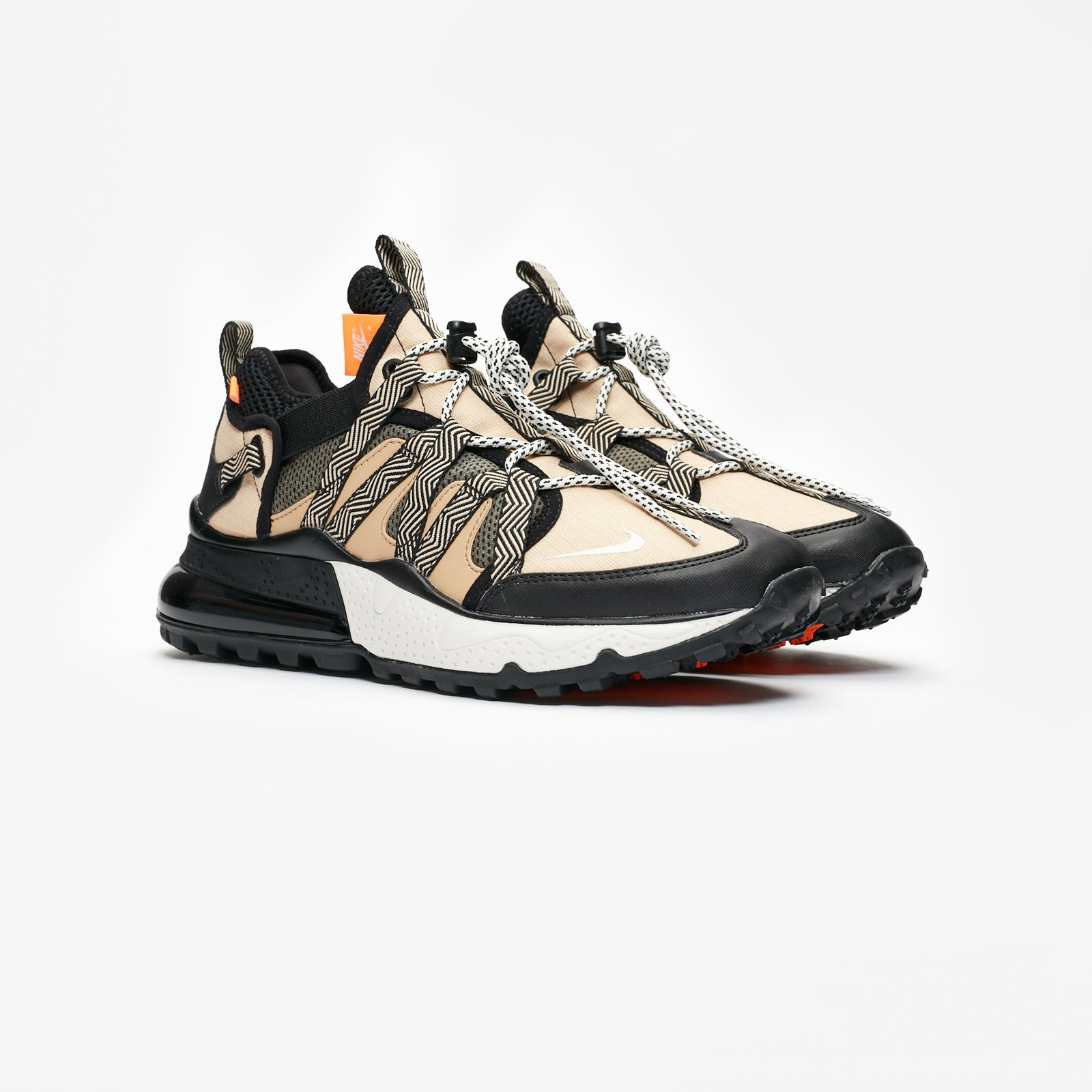 the latest ce6bb f7576 Nike Air Max 270 Bowfin - Aj7200-001 - Sneakersnstuff ...