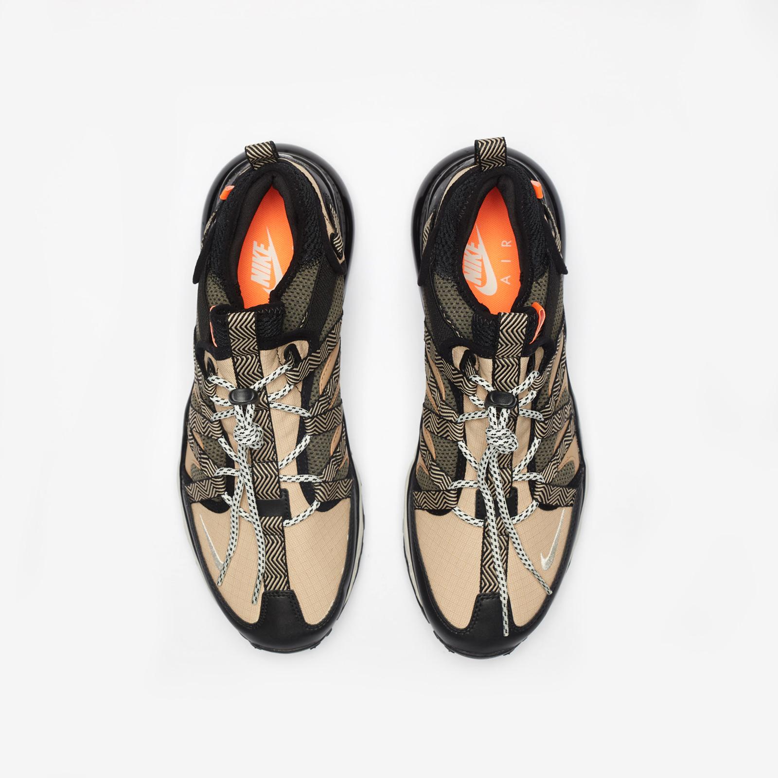 Legibilidad préstamo tornillo  Nike Air Max 270 Bowfin - Aj7200-001 - Sneakersnstuff | sneakers &  streetwear online since 1999