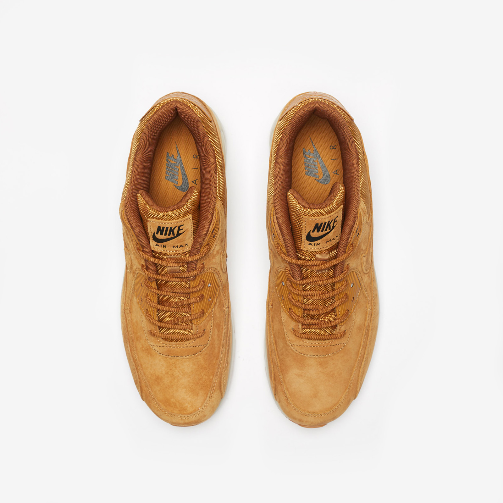 9ce720ba4111 Nike Air Max 90 Ultra 2.0 LTR - 924447-700 - Sneakersnstuff ...