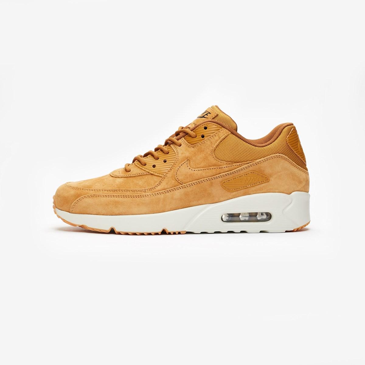 Nike Air Max 90 Ultra 2.0 LTR - 924447-700 - SNS | sneakers & streetwear online since 1999