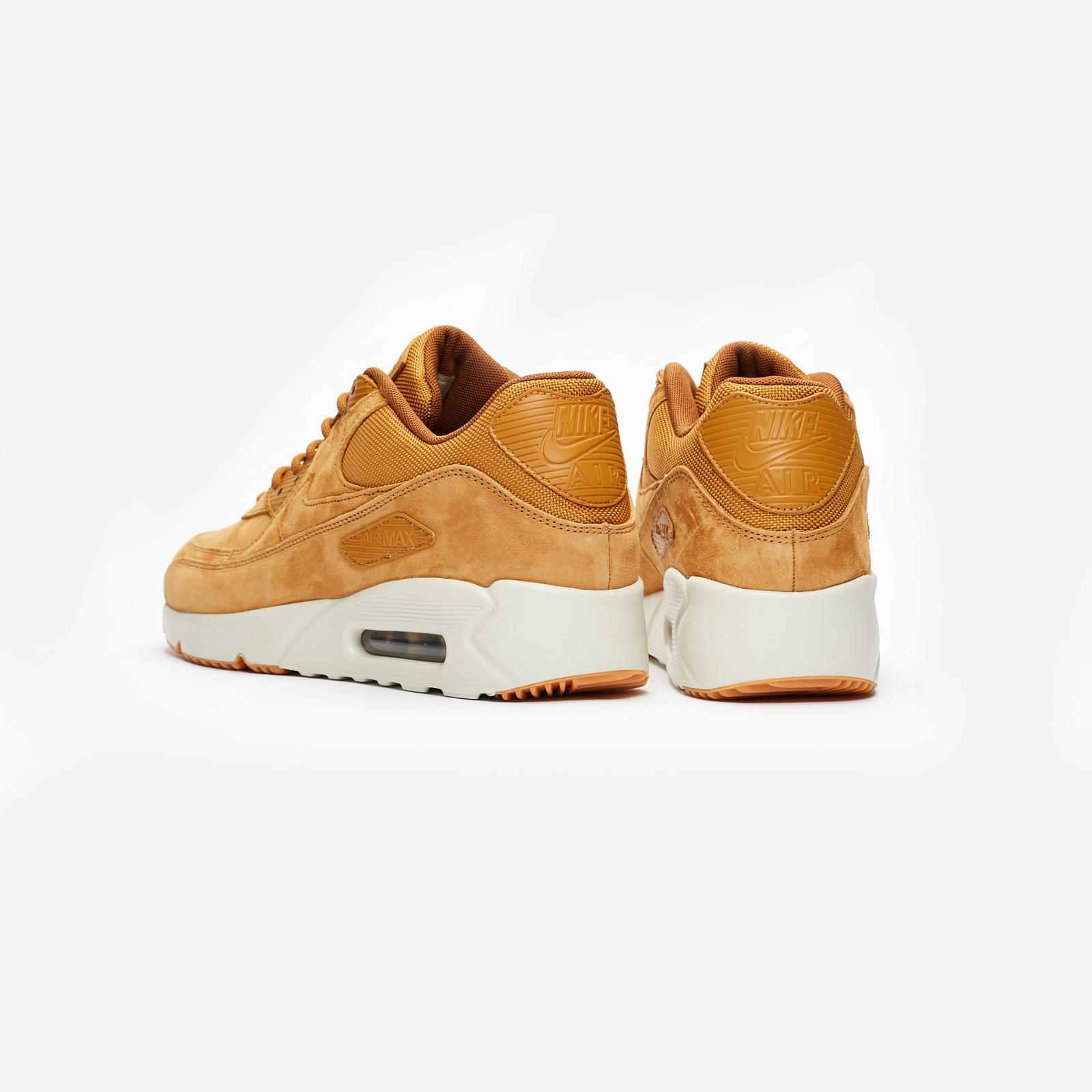 Nike Air Max 90 Ultra 2.0 LTR - 924447-700 - SNS   sneakers ...