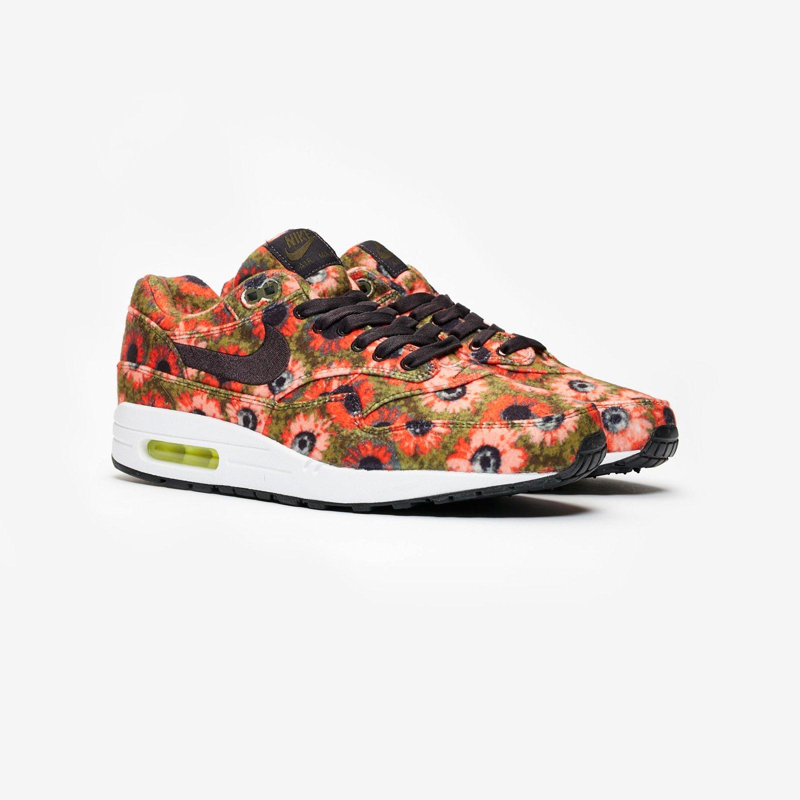 fda3b54dfd5a9 Nike Air Max 1 Premium SE - 858876-003 - Sneakersnstuff