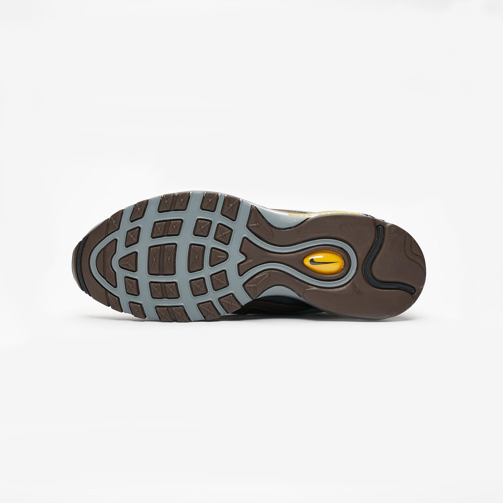 Nike Air Max 97 Premium Av7025 001 Sneakersnstuff