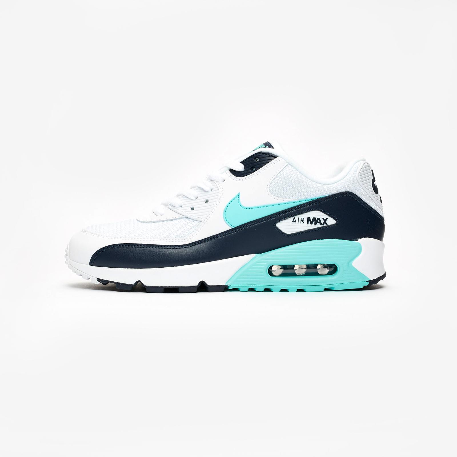 official photos 0f130 0b613 Nike Air Max 90 Essential - Aj1285-102 - Sneakersnstuff   sneakers    streetwear online since 1999