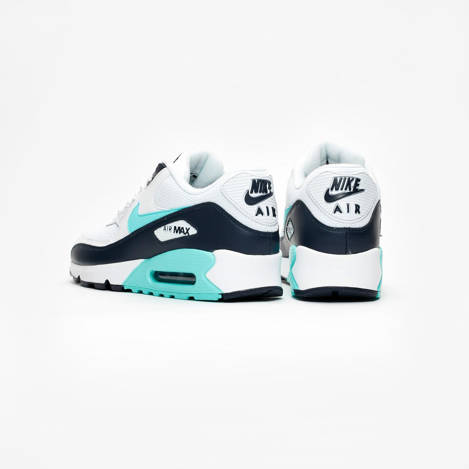 Nike Air Max 90 Essential Aj1285 102 Sneakersnstuff