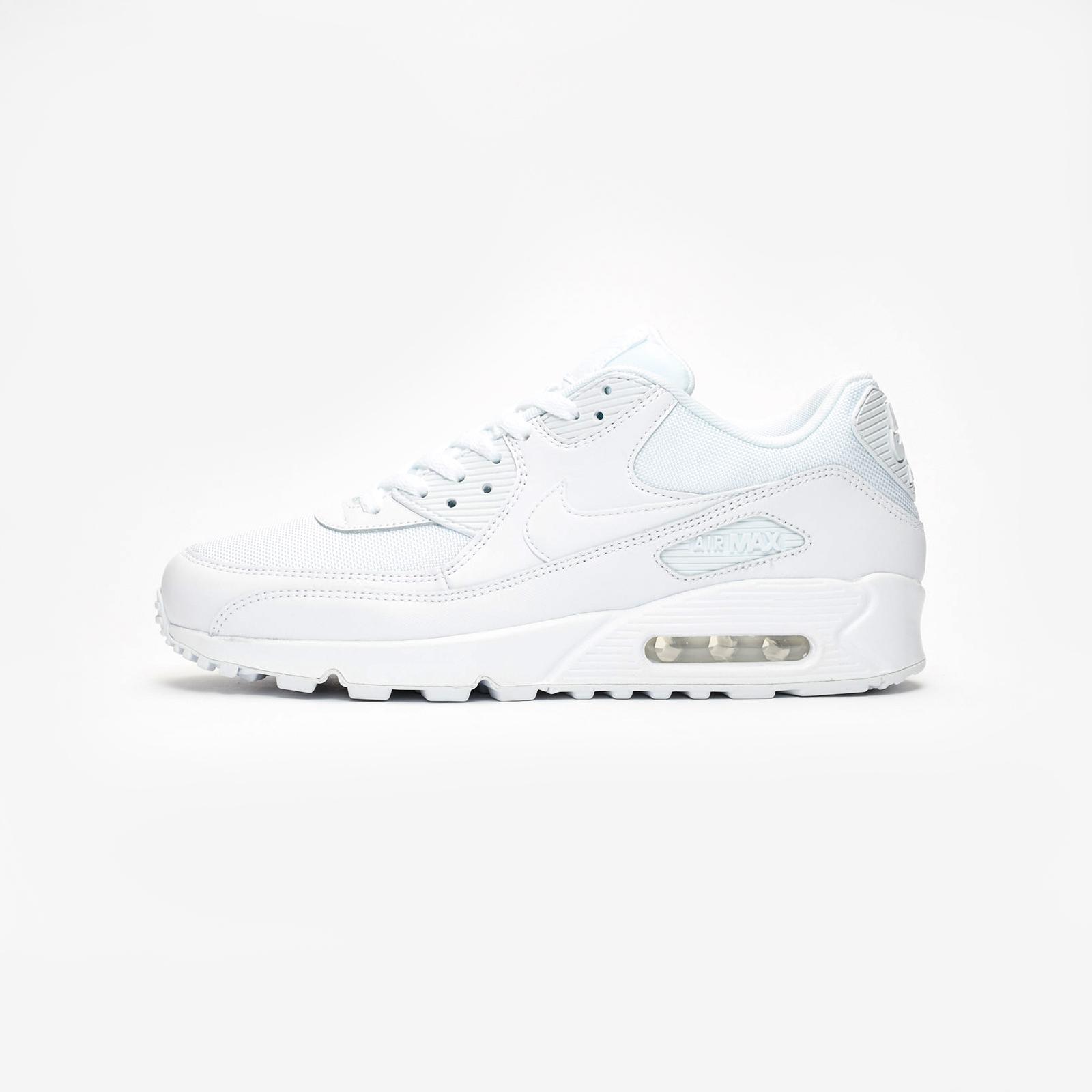 Nike Air Max 90 Essential 537384 012 Sneakersnstuff