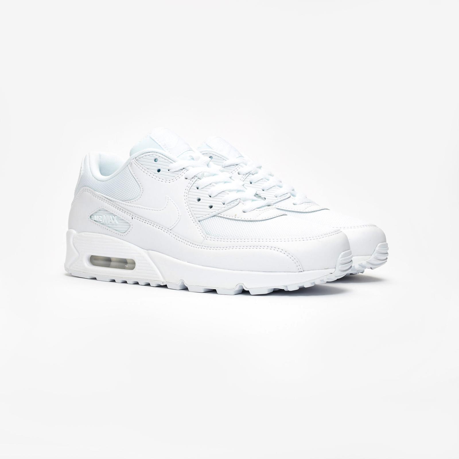 Nike Air Max 90 Essential - 537384-111 - Sneakersnstuff  4953f1c3b