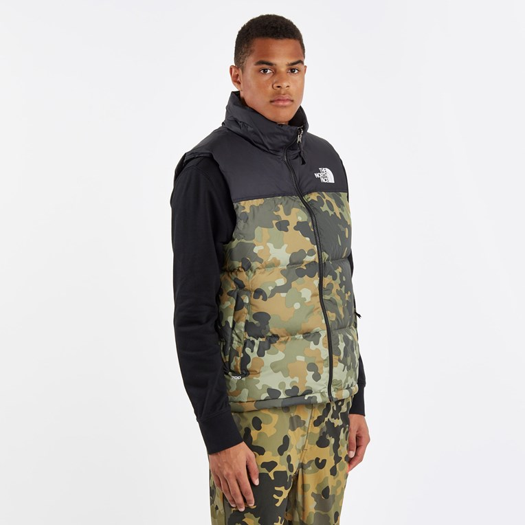 The North Face M 1996 Seasonal Nuptse Vest - 2