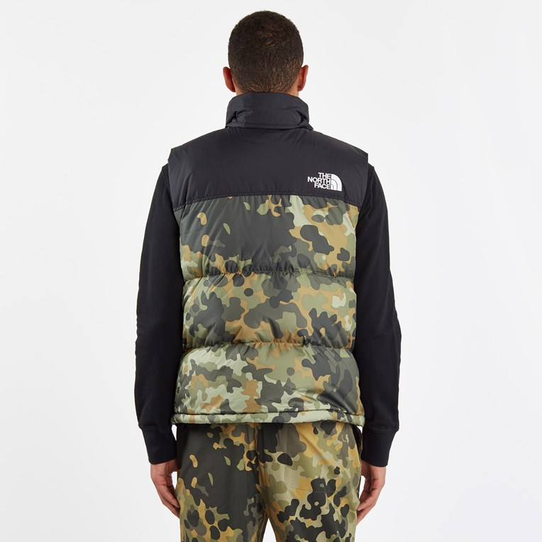The North Face M 1996 Seasonal Nuptse Vest - 3