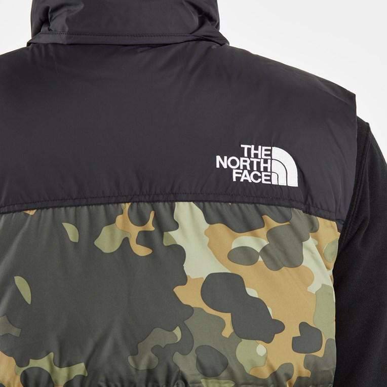 The North Face M 1996 Seasonal Nuptse Vest - 4