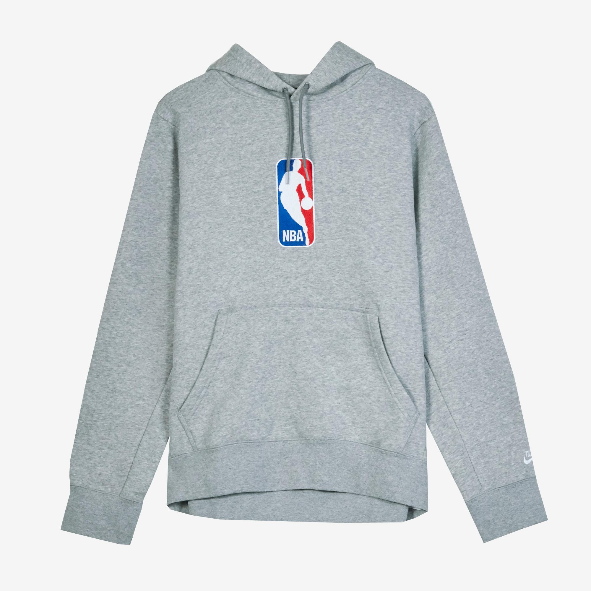 125e4335bc3fd1 Nike SB x NBA Hoodie Icon - 938412-063 - Sneakersnstuff