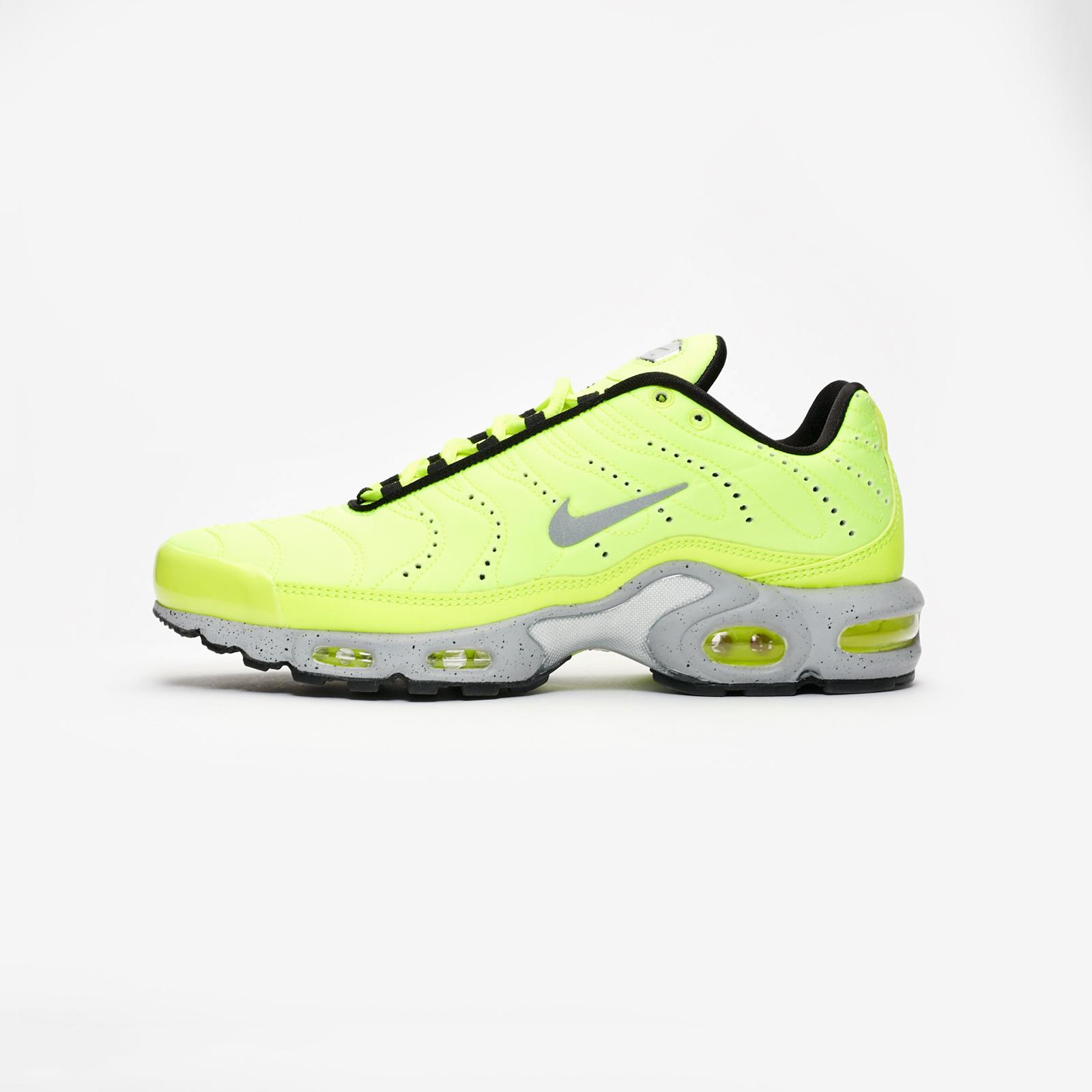 a767557fe5 Nike Air Max Plus Premium - 815994-700 - Sneakersnstuff | sneakers &  streetwear online since 1999