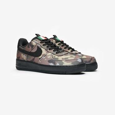 designer fashion 450bc 5b5e6 Nike Air Force 1 - Sneakersnstuff   sneakers   streetwear på nätet ...