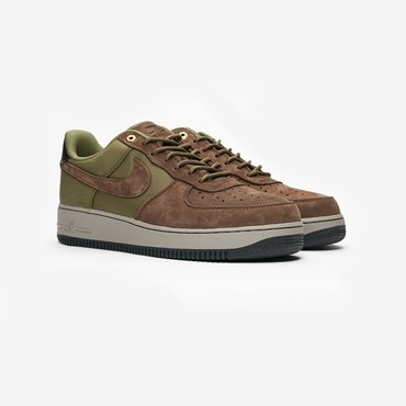 eceae655496 Nike Air Force 1 - Sneakersnstuff