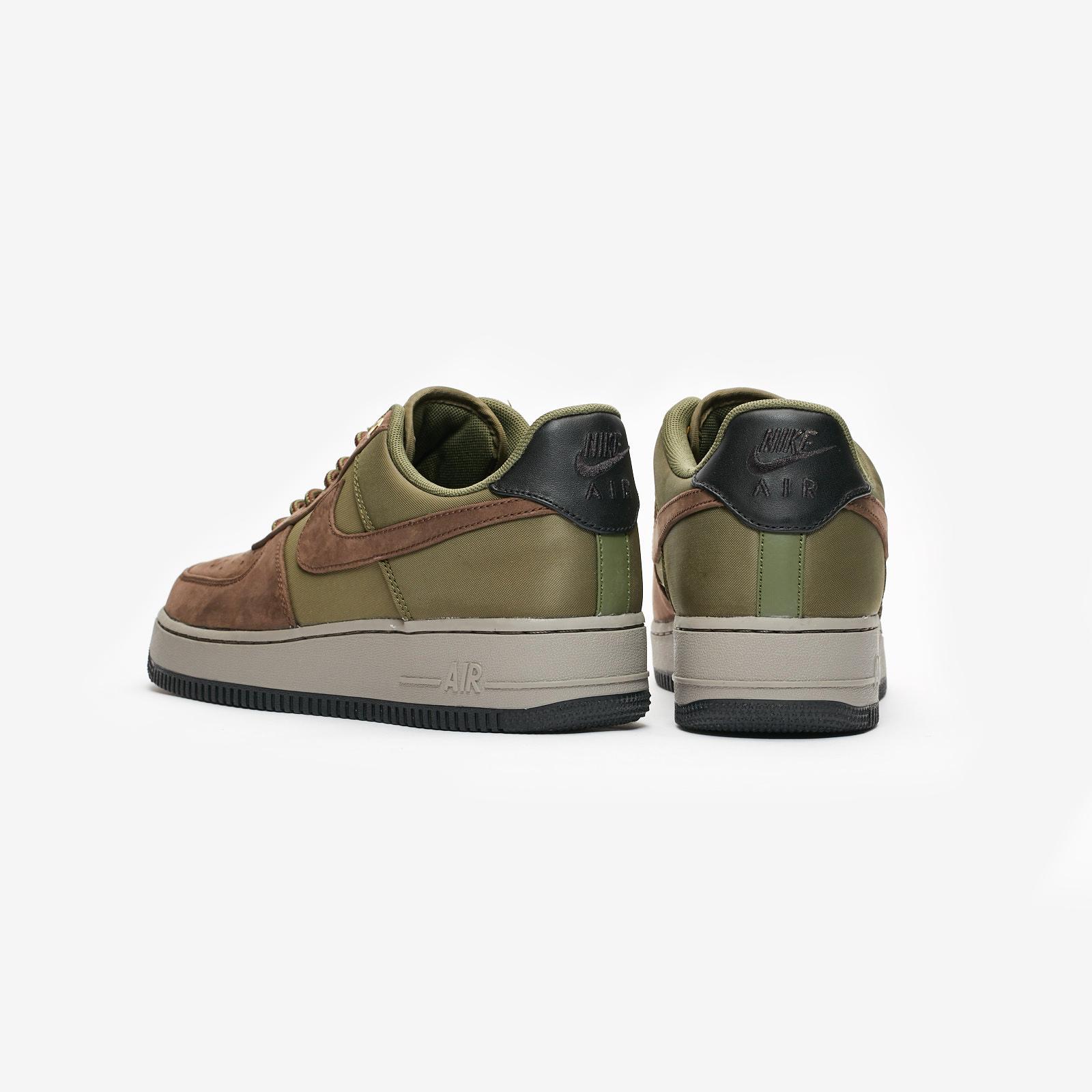 hot sale online 84f3e 4d65c Nike Air Force 1 07 Premier - Aj7408-200 - Sneakersnstuff I Sneakers    Streetwear online seit 1999