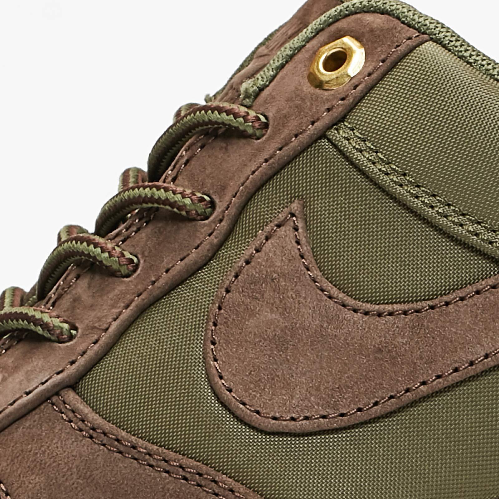 new concept fd232 060cd Nike Sportswear Air Force 1 07 Premier - 7. Schließen