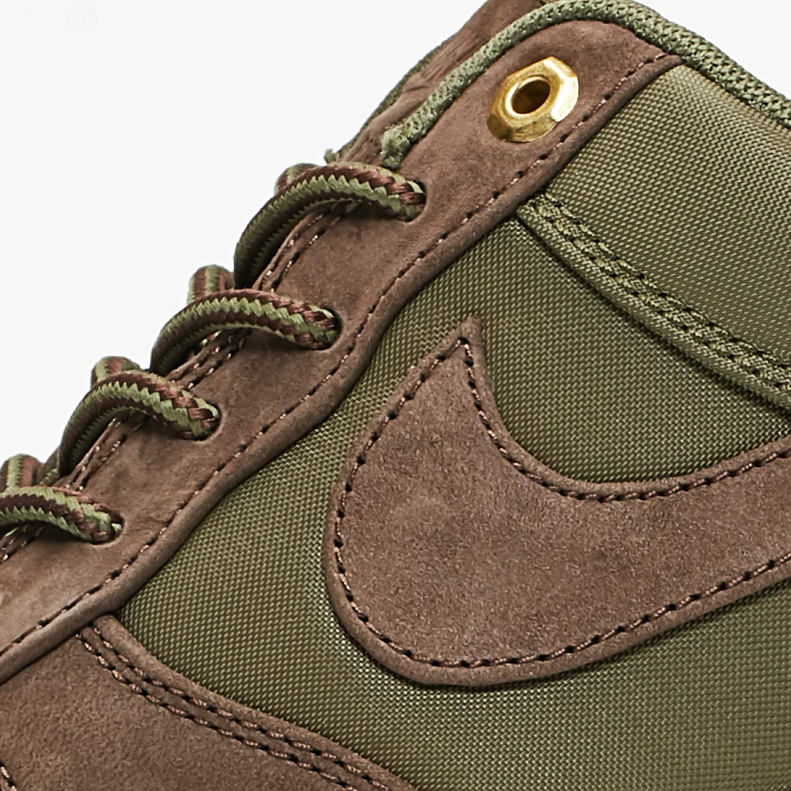 huge selection of 0c590 e01f3 ... Nike Sportswear Air Force 1 07 Premier ...