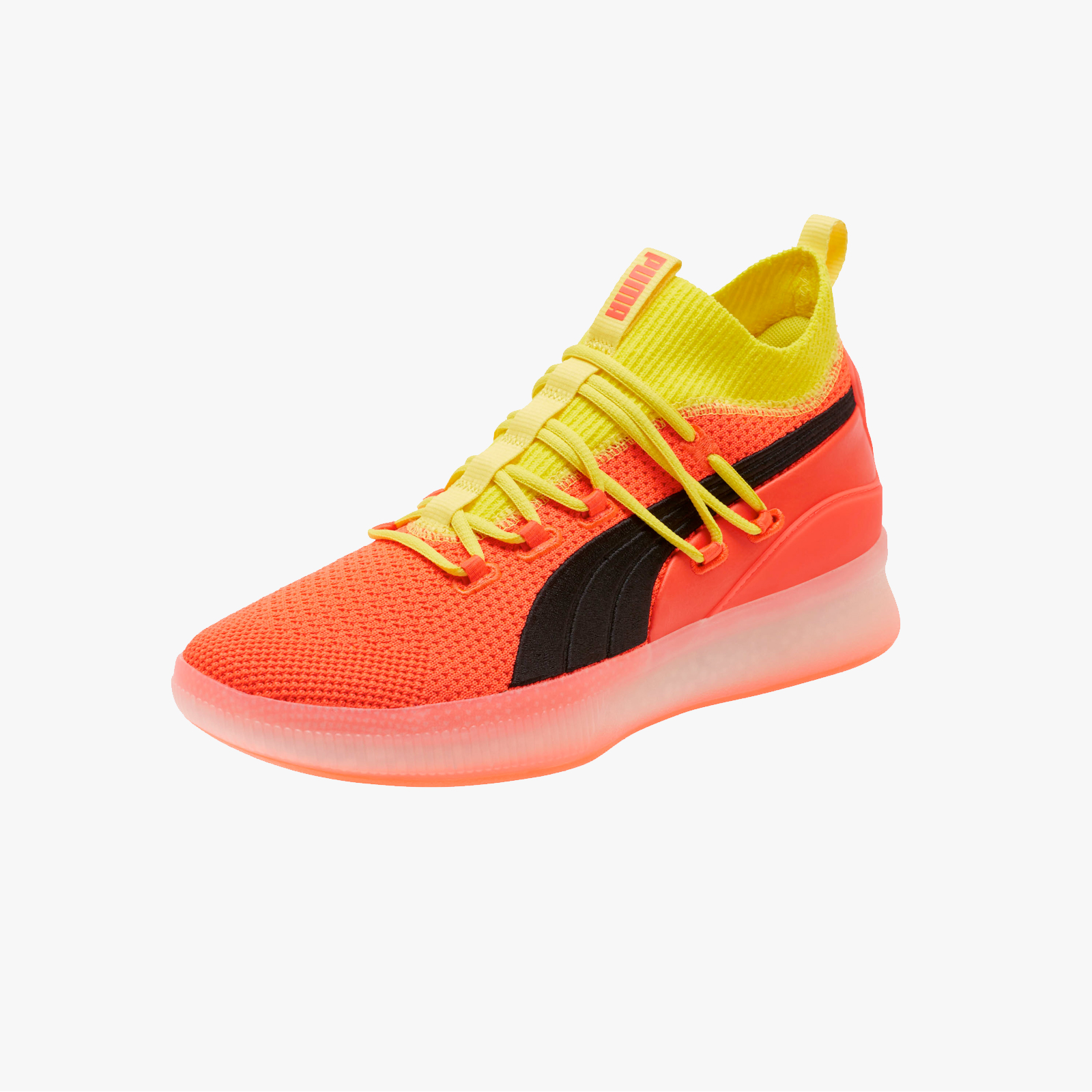 hot sale online 587cc 268f4 Puma Clyde Court Disrupt - 191715-02 - Sneakersnstuff ...
