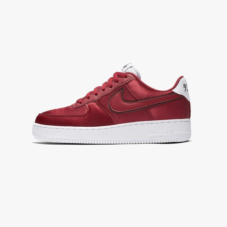 Nike Sportswear Wmns Air Force 1 07 SE - 3