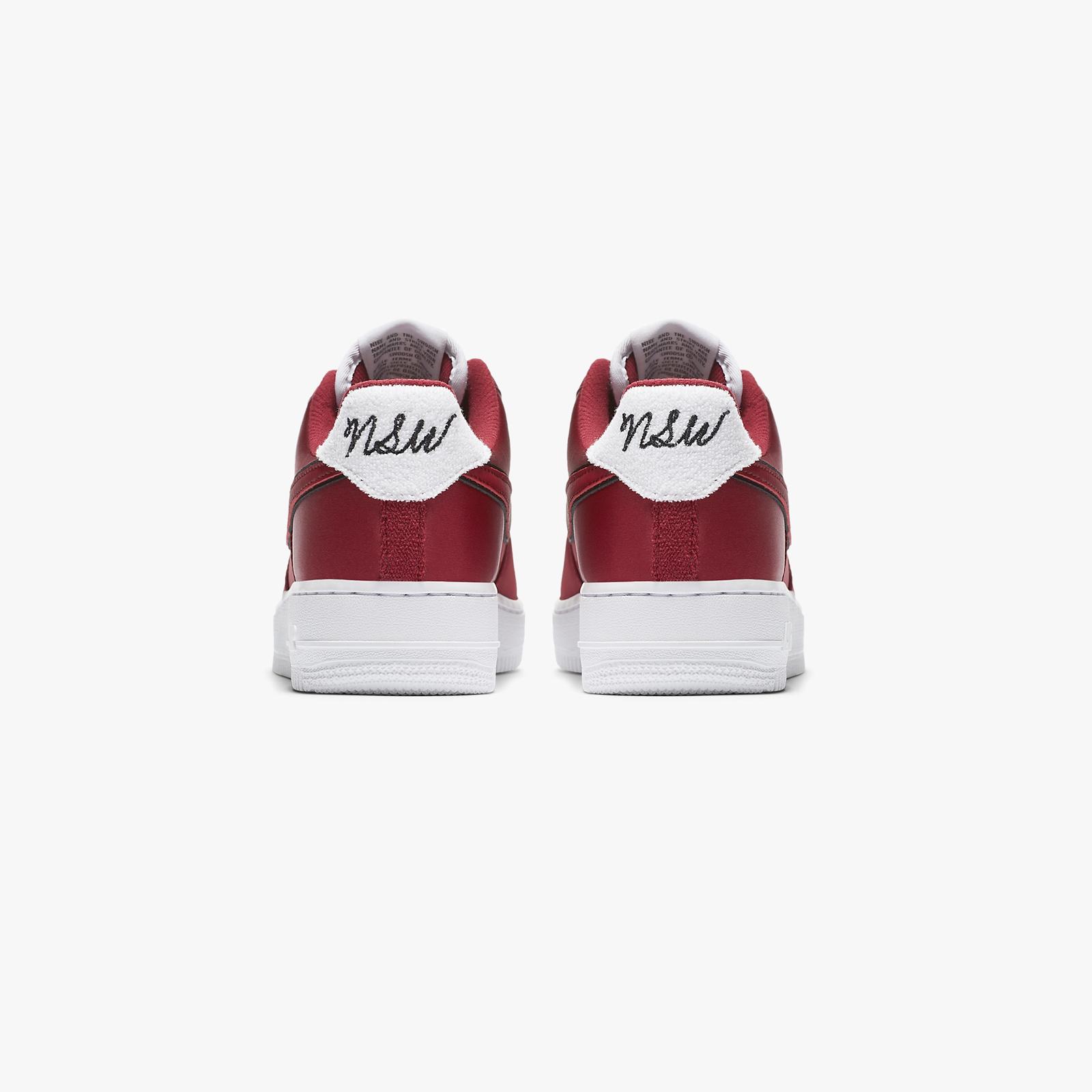 brand new 58011 ae1a6 Nike Sportswear Wmns Air Force 1 07 SE - 6. Close