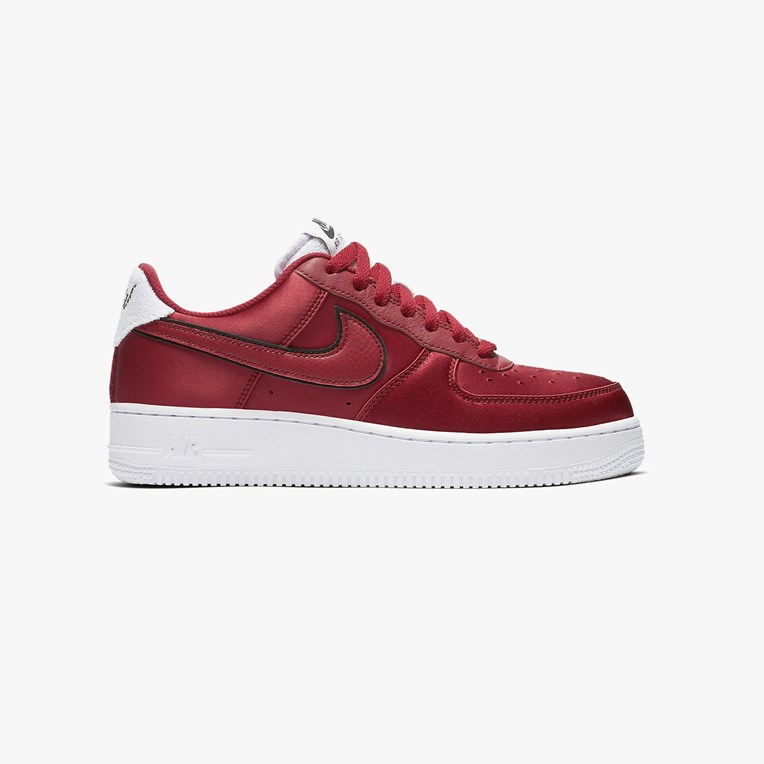 air force one rouge 1'07