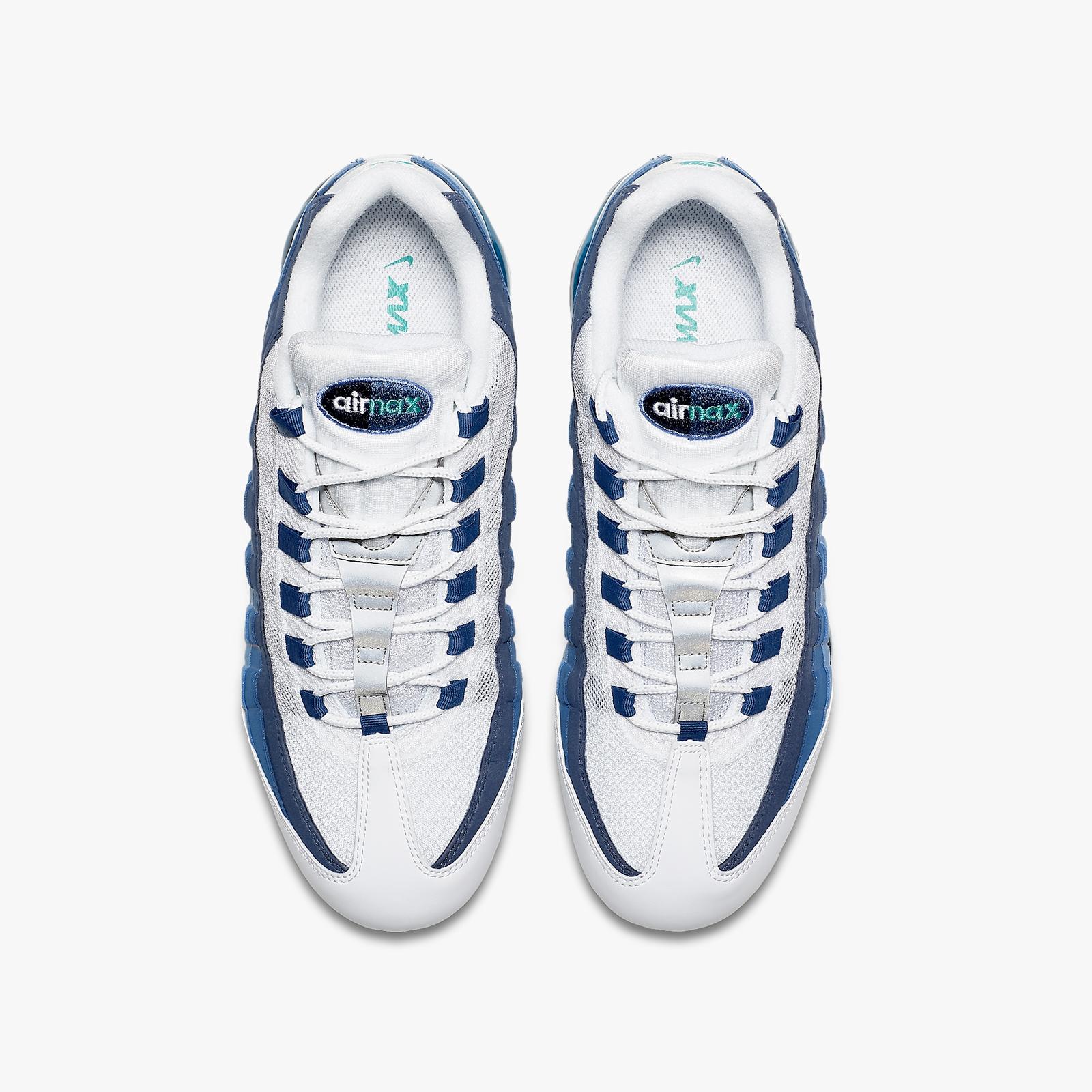 b836064ef5 Nike Air Vapormax 95 - Aj7292-100 - Sneakersnstuff | sneakers ...